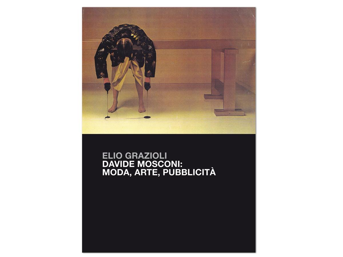Elio Grazioli su Davide Mosconi