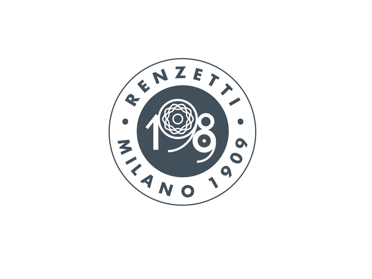 Renzetti Milano 1909